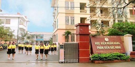 Học viện Ngân hàng phân viện Bắc Ninh