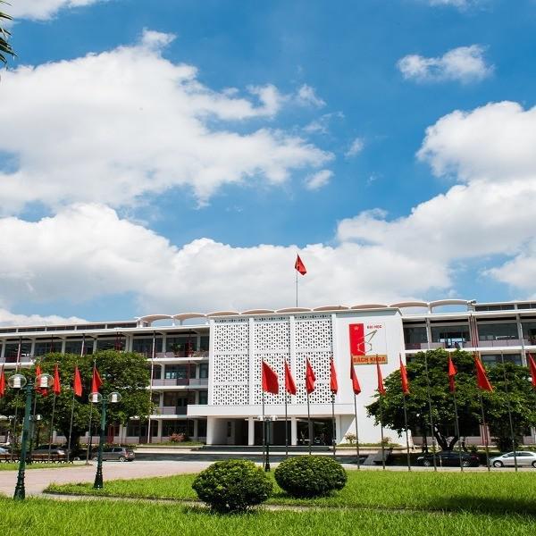 Đại học bách khoa Hà Nội - Hanoi University of Science and Technology (HUST)
